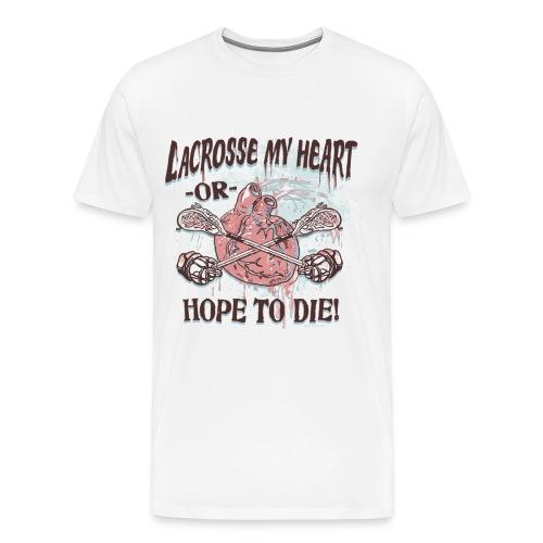 DEAD LAX - Men's Premium T-Shirt