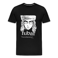 T-Shirts ~ Men's Premium T-Shirt ~ BaybJesus Viva La Resistance - Since 2005