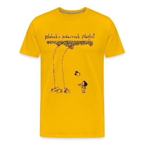 Men's Shirt - Men's Premium T-Shirt