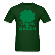 T-Shirts ~ Men's T-Shirt ~ Earth Day Tee