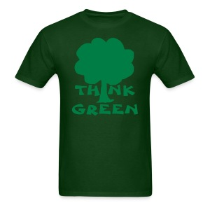 Earth Day Tee - Men's T-Shirt