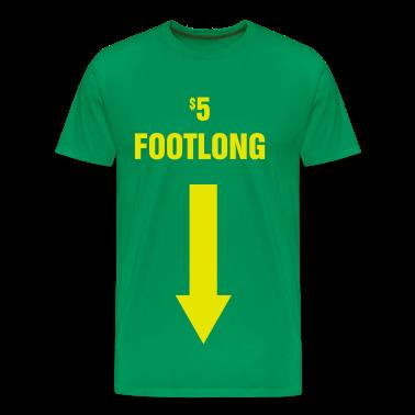 $5 Footlong