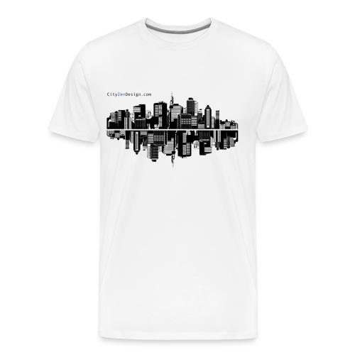 Vending Machine - Men's Premium T-Shirt