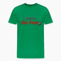 Kelly green Ricky Bobby Quote T-Shirts