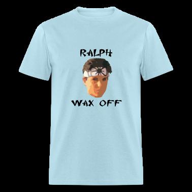 wax off