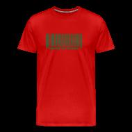 T-Shirts ~ Men's Premium T-Shirt ~ Article 5849624