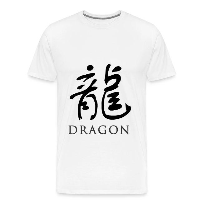 Rollegg Chinese T Shirts Etc Dragon Chinese Mens