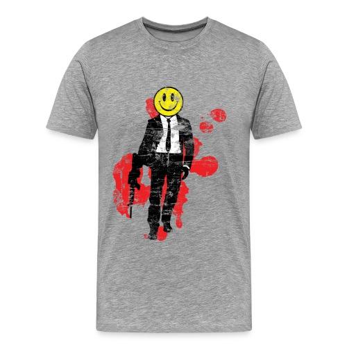Hitman - Men's Premium T-Shirt