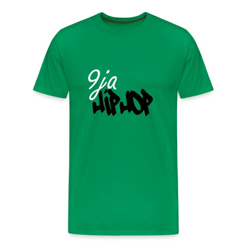 9ja Hip Hop - Men's Premium T-Shirt