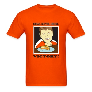 Giroux Cheese - Men's T-Shirt