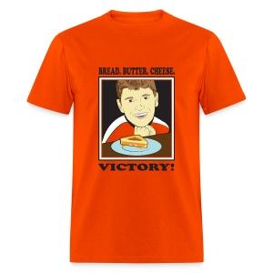 Giroux Cheese - Men's T-Shirt