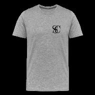 T-Shirts ~ Men's Premium T-Shirt ~ Chickamauga CSA Tee