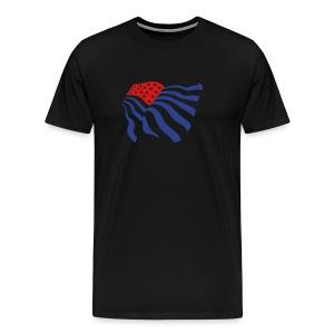 Anarchy in America - Men's Premium T-Shirt