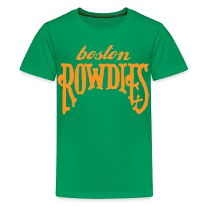 Boston Rowdies Children's T-Shirt - Kids' Premium T-Shirt