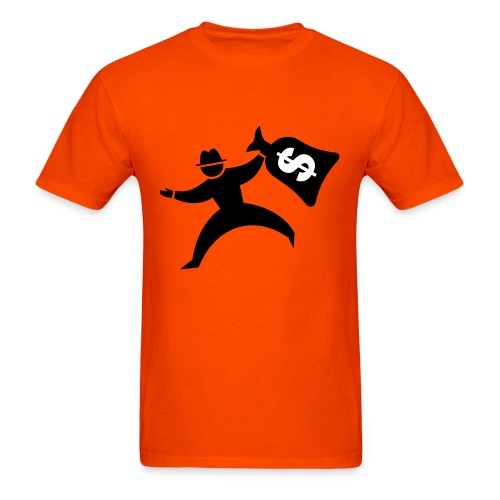 Blankman by Kings Park Label - Men's T-Shirt