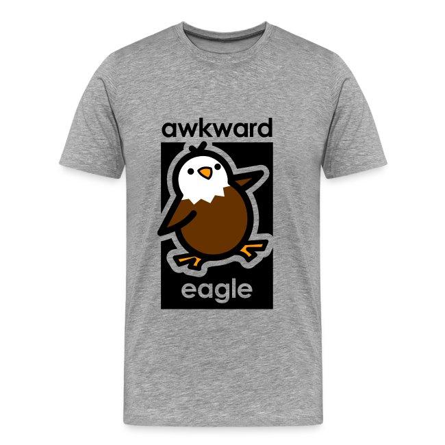Awkward Eagle