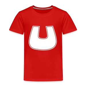 U Costume - Toddler - Toddler Premium T-Shirt