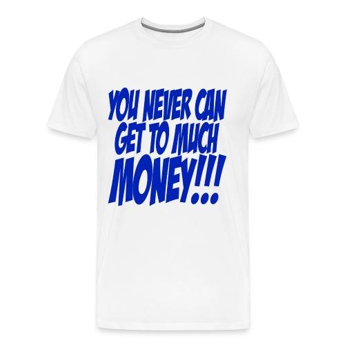 Nucluear Tee - Men's Premium T-Shirt