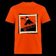 T-Shirts ~ Men's T-Shirt ~ V for Ville