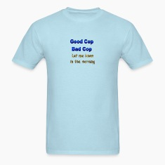 Sky blue goodbad2 T-Shirts