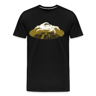 T-Shirts ~ Men's Premium T-Shirt ~ Msjinkzd: Men's Flex Printed T