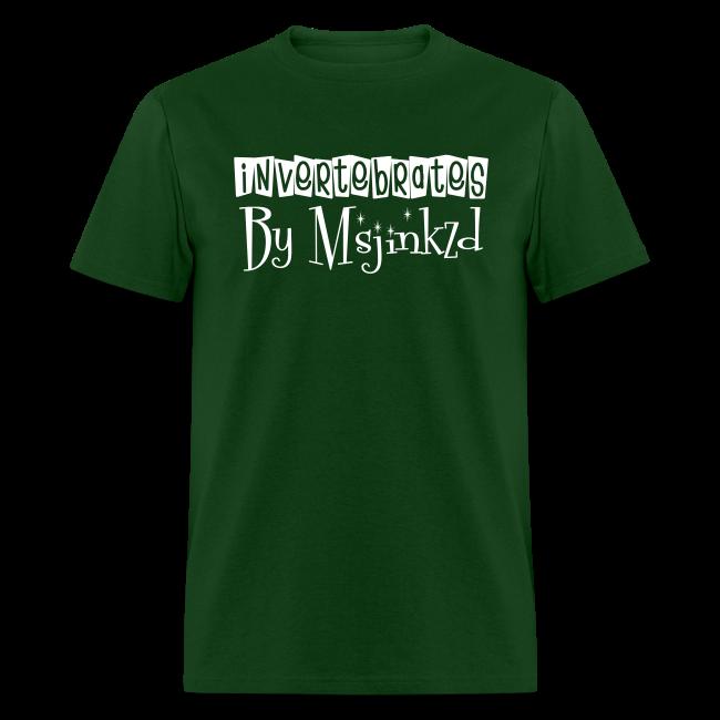 Msjinkzd Men's Flock Print T