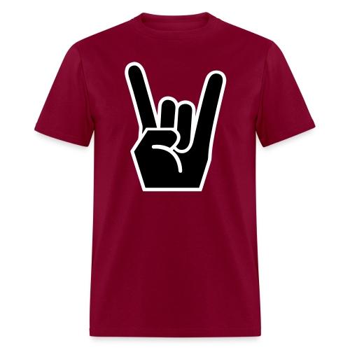 SAUCY U KNOW - Men's T-Shirt