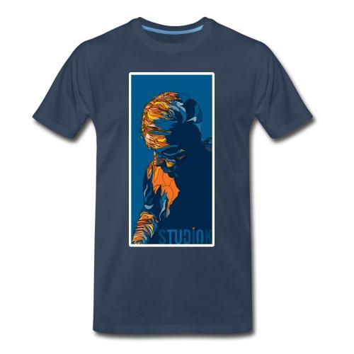 Men's STUDIO K - Doubt T - Men's Premium T-Shirt