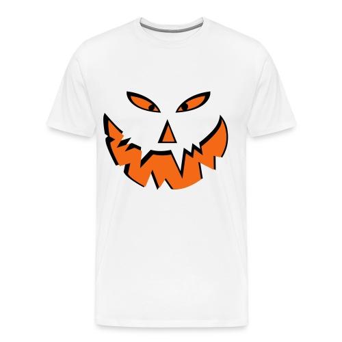 Scream Me - Men's Premium T-Shirt