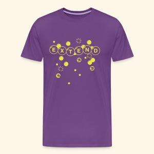 Extend - Men's Premium T-Shirt