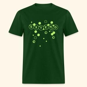 Extend - Men's T-Shirt