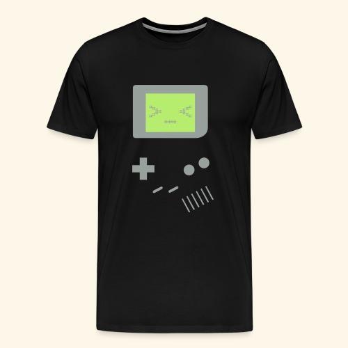 >GB - Men's Premium T-Shirt