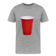 T-Shirts ~ Men's Premium T-Shirt ~ Article 6601788