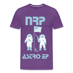 Album EP T-shirt - Men's Premium T-Shirt
