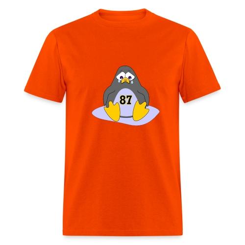 Custom Cry Baby Players Tee - Men's T-Shirt