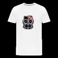 T-Shirts ~ Men's Premium T-Shirt ~ Darth Kitty Tee