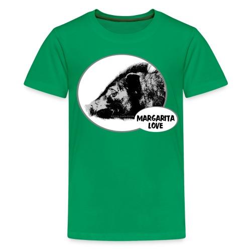MARGARITA - KIDS - Kids' Premium T-Shirt