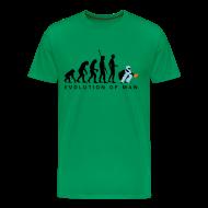 T-Shirts ~ Men's Premium T-Shirt ~ Article 5994642
