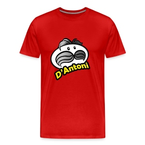 Dantoni 3XL - Men's Premium T-Shirt