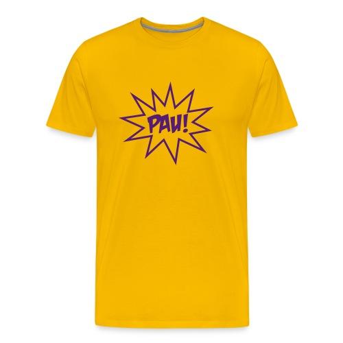 Pau Gasol #16 - Men's Premium T-Shirt