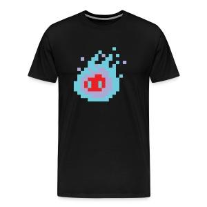 Donkey Kong : Level 3 Front - Men's Premium T-Shirt