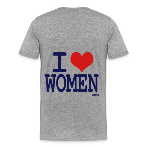 Get Over It - Men's Premium T-Shirt