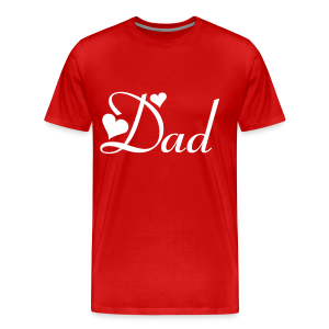 Dad - Men's Premium T-Shirt
