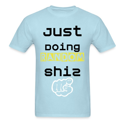 JUST do IT - Men's T-Shirt