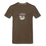 T-Shirts ~ Men's Premium T-Shirt ~ Science! Shirt