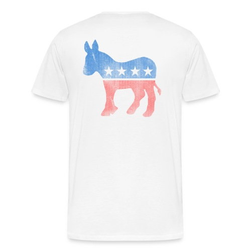 Elephant shit - Men's Premium T-Shirt