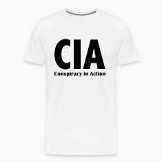 CIA - Conspiracy in Action