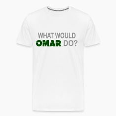 What Would Omar Do?