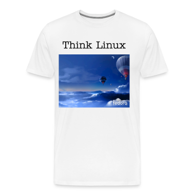 THINK LINUX #2