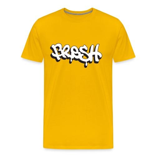 Fresh!!! - Men's Premium T-Shirt